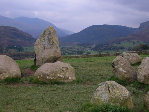 Rocks of Castlerigg